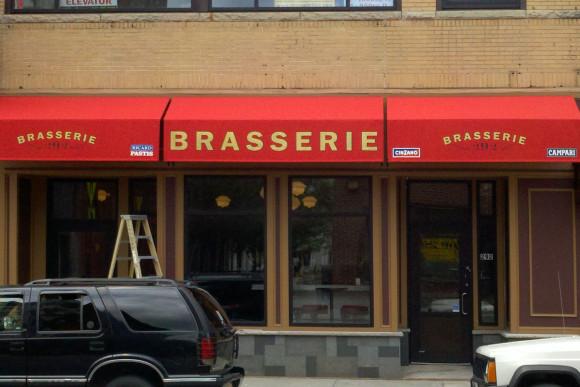 Brassier