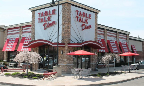 Table Talk Diner