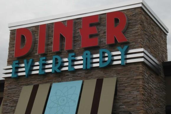 Eveready Diner