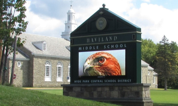 Haviland Middle School