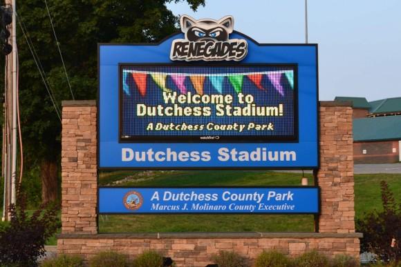 Dutchess Stadium - Renegades