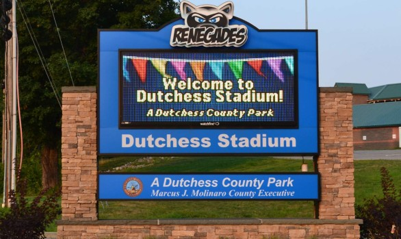Dutchess Stadium - Renegades