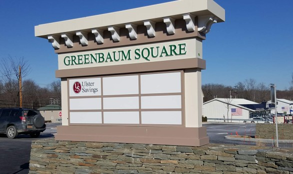 Greenbaum Square