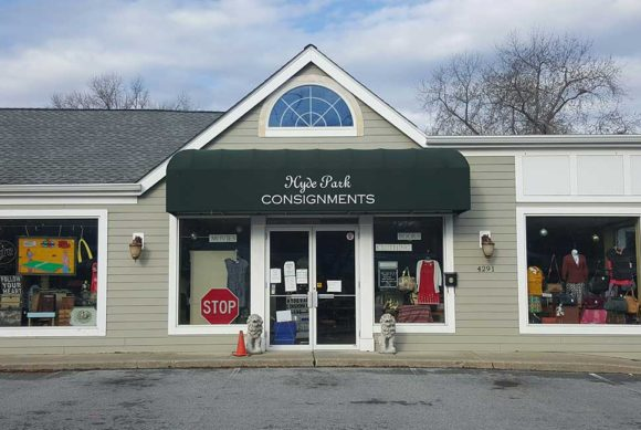 Hyde Park Consignments