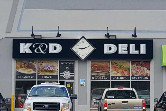 K&D Deli