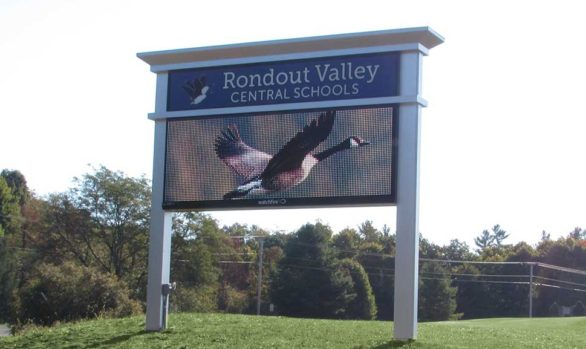 Roundout Valley Central Schools