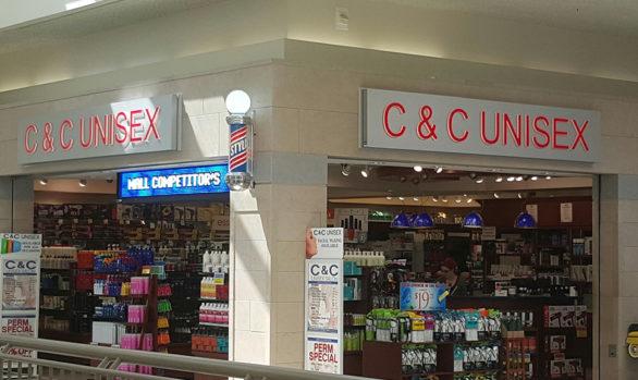 C & C Unisex