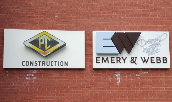 PC Construction & Emery & Webb