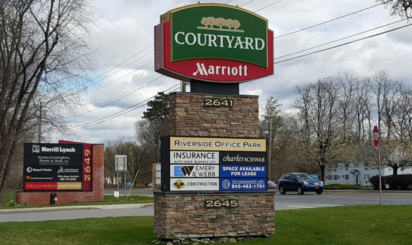 Courtyard Marriott
