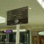 Galleria Sign System