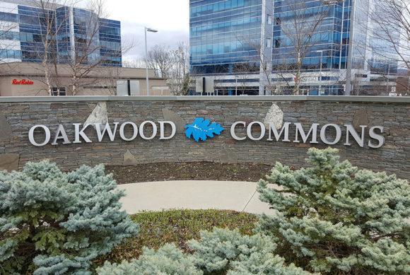 Oakwood Commons