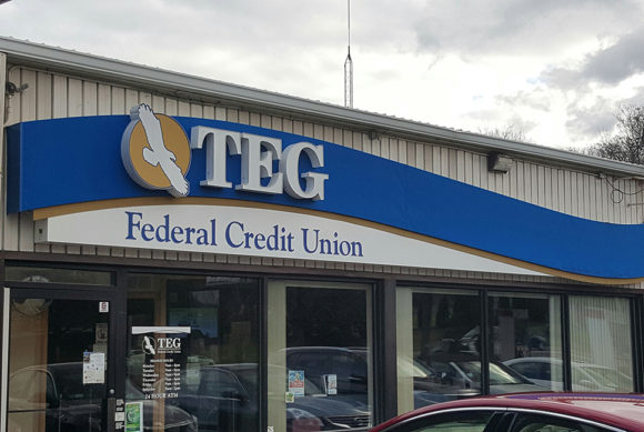 TEG Federal Credit Union